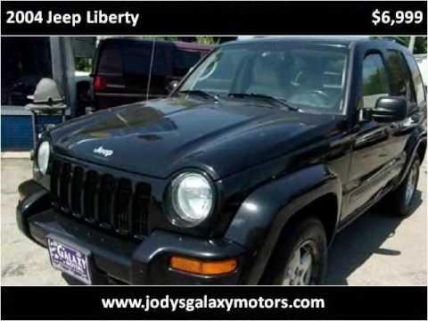 2004 Jeep Liberty Used Cars Omaha Ne Youtube