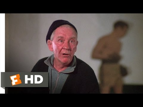 Rocky 210 Movie   Rocky's Wasted Talent 1976 HD