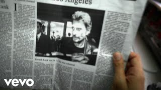 Watch Johnny Hallyday La Paix video