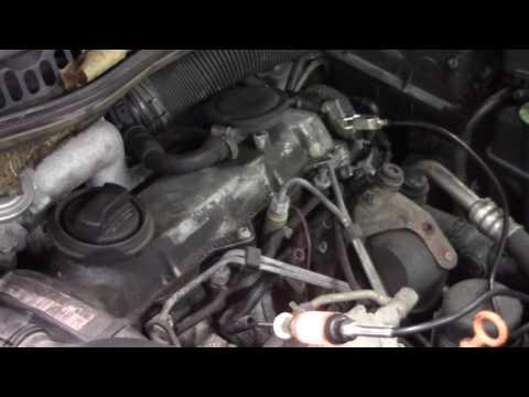 2000 Volkswagen Beetle, 1.9 Turbo Diesel-P0380 Glow Plug Heater Circuit Malfunction