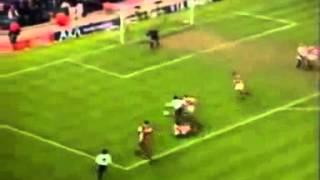 видео Чемпионат Англии по футболу на Куличках.
