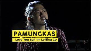 Pamungkas - I Love You But I'm Letting Go (Live at MANIFEST 2019 UII YOGYAKARTA)