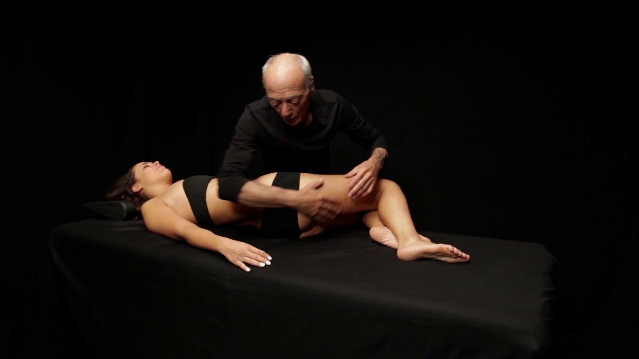 L'essentiel du massage - Bande Annonce dvd
