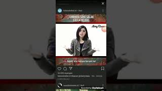 Video Antara Gaji dan Rejeki | Merry Riana download MP3, 3GP, MP4, WEBM, AVI, FLV September 2018