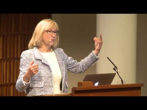 Culture and Brain-lecture: Patricia Kuhl
