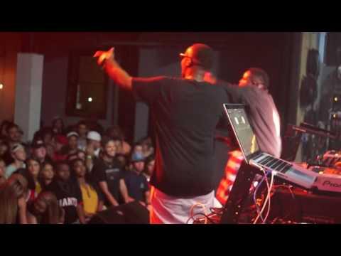 Fred Nice - Live @TheLyricOxford w/ Lil Uzi Vert | Shot By JusOrange3