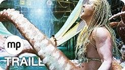 The Mermaid Trailer German Deutsch (2017)