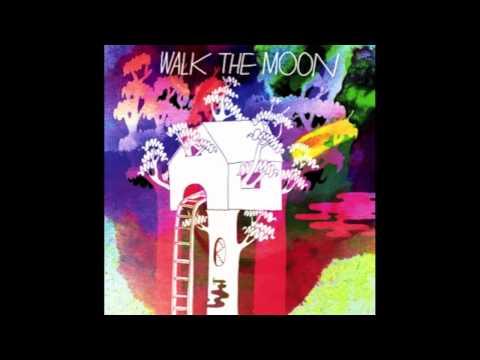 Walk The Moon - Shiver Shiver LYRICS