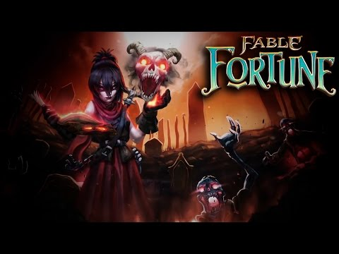 Fable Fortune - Gameplay Trailer
