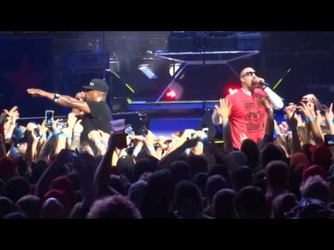 Prophets of Rage Live in Chicago Hip Hop Medley and Sleep Now Fire