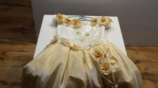 Платье. Карнавальные костюмы к утреннику платья нарядные праздничные Киев. Обзор 99