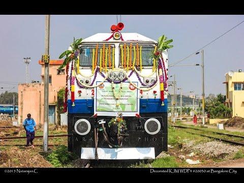 Indian Railways 2015 : Best Moments