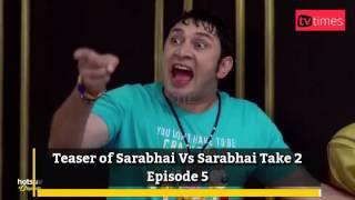 Teaser of Sarabhai Vs Sarabhai Take 2: Episode 5