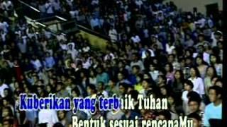 JAM : Jangkau Anak Muda (live concert) #10 : KARYA YANG MULIA