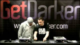 GetDarkerTV 040 - Kromestar & MC Selah, Fused Forces & Benton