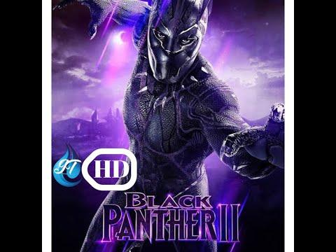 Cast Talk Black Panther 2 Pressure Et Canada Live Youtube