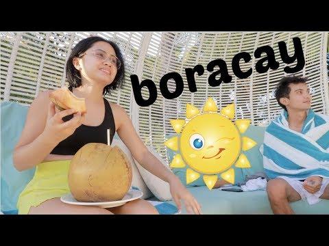 RELAX LANG SA BORACAY! (Vlog#179: July 6, 2019.) | Anna Cay ♥