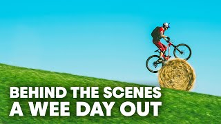 "Making the Magic for a ""Wee Day Out"" w/ Danny MacAskill"
