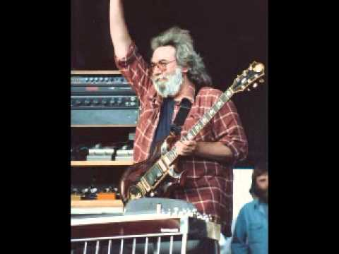 Grateful Dead - Scarlet - Fire -  Patrick Gymnasium, U. of Vermont Burlington, VT - 4-13-83