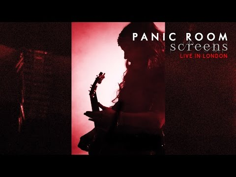 PANIC ROOM  -  'Promises'  -  from the concert film 'SCREENS | Live in London'