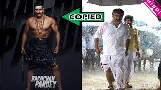 Top 8 New Upcoming Bollywood Remake Movie From South Indian Movie | Bachchan Pandey | Veeram