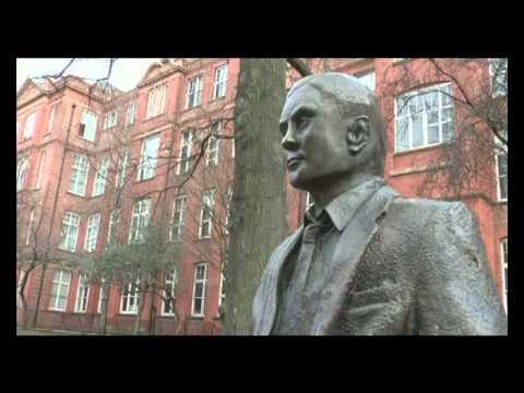 Manchester MP calls for Alan Turing pardon
