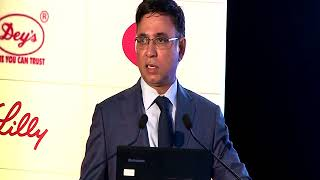 Address by A Vaidheesh - President, OPPI