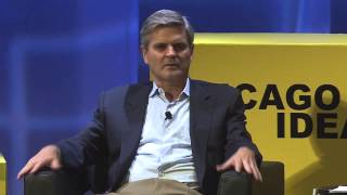Steve Case: The Original Digital Disruptor Thumbnail