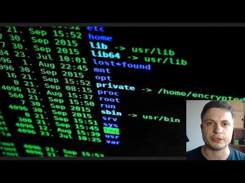 Основные команды Linux - 12 Вопросов На Собеседовании Линукс Админа