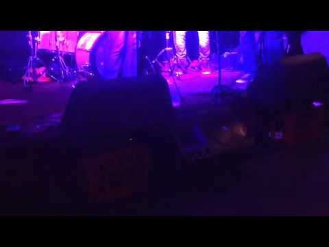 Q-tet live @ Tomfest Vibes Rotterdam part 1