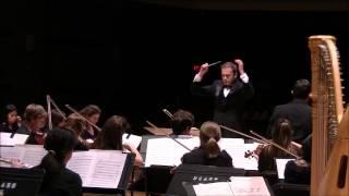 Franz Joseph Haydn - Concerto for Trumpet - II. Andante