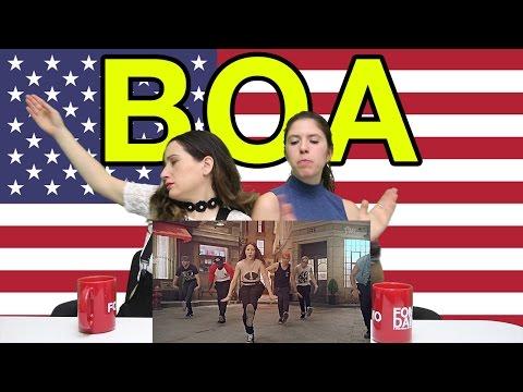 Fomo Daily Reacts To BoA