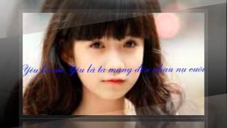 Mãi Yêu Mình Vợ Lyric - Linh Hee