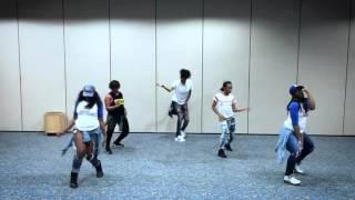 bday tank ft chris brown sage the gemini siya   choreography by christian cooper