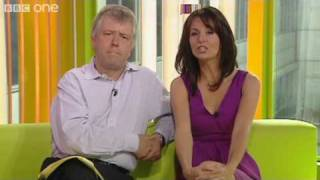 Impressions - The One Show - BBC One