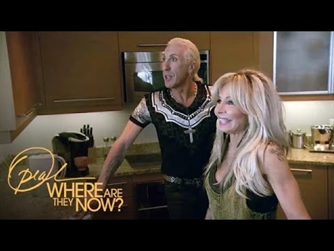 Rocker Dee Snider and His Wife Share the Secret to Their 34-Year Marriage | Where Are They Now | OWN