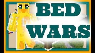 Server Surfing : Hypixel - BED WARS!!!!!