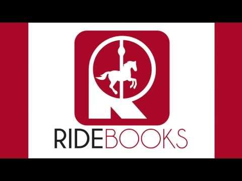 RIDEBOOKS Product Intro