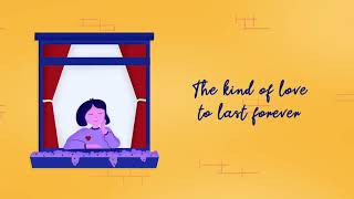 You're The Inspiration - MYMP (Lyric Video)