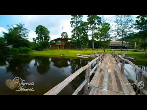 Blues River Resort – Thailand Chanthaburi