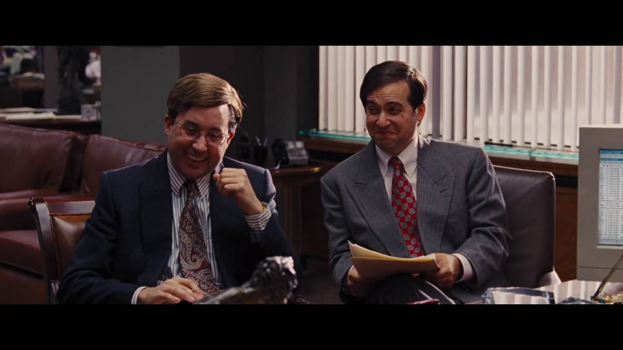 Download The Wolf of Wall Street - Best scene