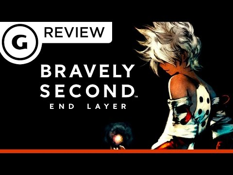 Bravely Second: End Layer - Review