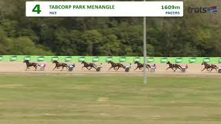 TABCORP PK MENANGLE - 14/10/2019 - Race 4 - PACE [Trial]