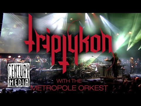 TRIPTYKON with the Metropole Orkest - Requiem - Live at Roadburn 2019 (Trailer 2)