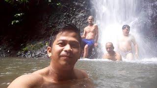 Day 8 - Kalayaan Twin Falls located at Laguna, Philippines