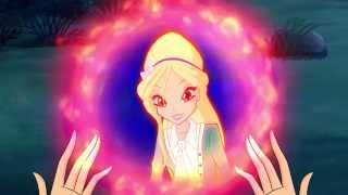 Winx Club Season 6 Ep12 The shimmer in the shadows Part 1