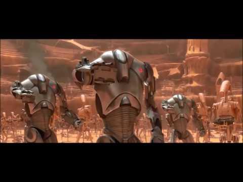 Star Wars . A Galaxy in Conflict . Escala-Palladio