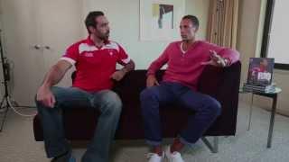 Goodesy interviews Rio Ferdinand: Part 1