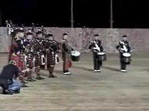 King's Own Scottish Borderers - KOSB
