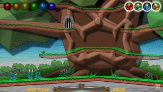 Bubble Bobble Evolution PSP Gameplay HD